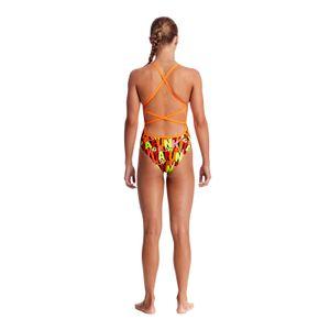 Funkita Badeanzug Mädchen Swim Girl Swim – Bild 3