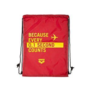 Arena Slogan Fast Swimbag - Turnbeutel – Bild 2