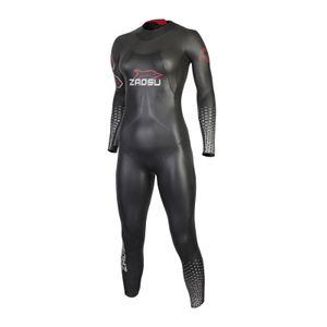 ZAOSU Neoprenanzug Triathlon Damen Racing+ – Bild 2