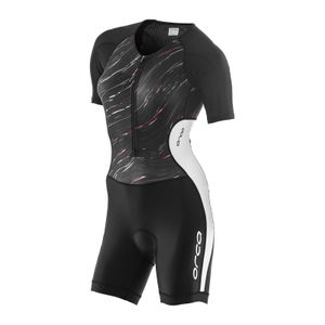 Orca Core Short Sleeve Race Suit - Aerosuit Damen
