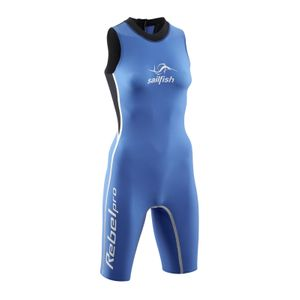 Sailfish Rebel Pro - Damen Swimskin – Bild 1