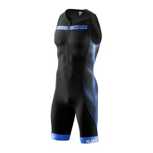 Sailfish Trisuit Comp - Triathlonanzug Herren