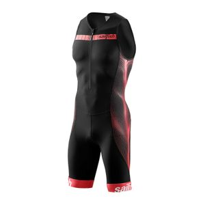 Sailfish Trisuit Comp - Triathlonanzug Herren – Bild 7