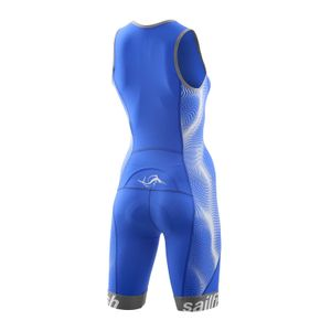 Sailfish Trisuit Comp - Triathlonanzug Damen – Bild 2