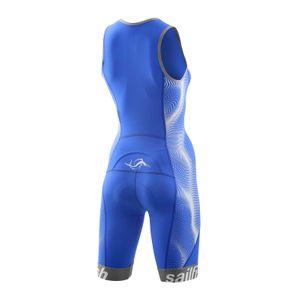 Sailfish Trisuit Comp - Triathlonanzug Damen – Bild 2