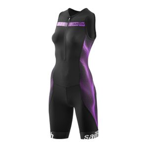 Sailfish Trisuit Comp - Triathlonanzug Damen – Bild 4