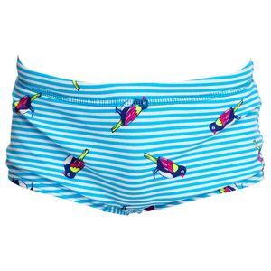 Funky Trunks Badehose Jungen Tweety Tweet – Bild 1
