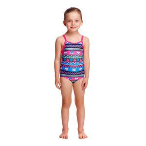 Funkita Badeanzug Mädchen Miss Foxy – Bild 2