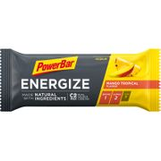 Powerbar Energize Natural Ingredients 001