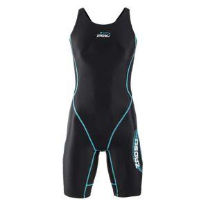 ZAOSU Wettkampf-Schwimmanzug Z-Black VITA – Bild 3