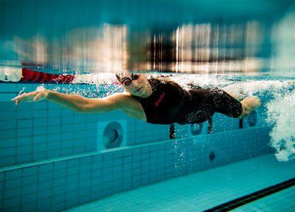 ZAOSU Wettkampf Schwimmanzug Z-Speed 2.0 Damen – Bild 6