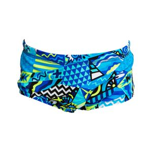 Funky Trunks Toddler Badehose Jungen Rock Steady
