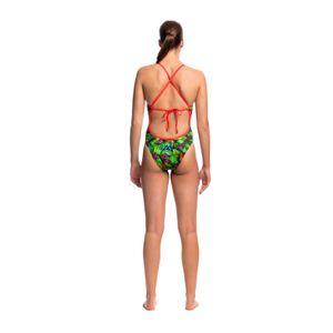 Funkita Badeanzug Damen Pretty Fly – Bild 3