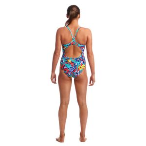 Funkita Badeanzug Damen Aloha from Hawaii – Bild 3