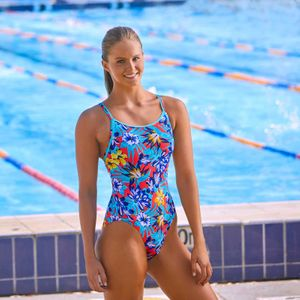 Funkita Badeanzug Damen Aloha from Hawaii – Bild 4