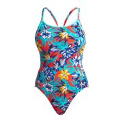 Funkita Badeanzug Damen Aloha from Hawaii 001