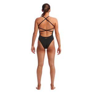 Funkita Badeanzug Damen Bronzed – Bild 3