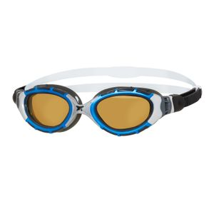 Zoggs Predator Flex Polarized Ultra Reactor - Phototrope Schwimmbrille